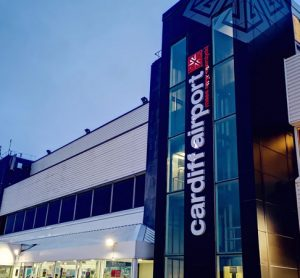 Cardiff Airport to gain help from government