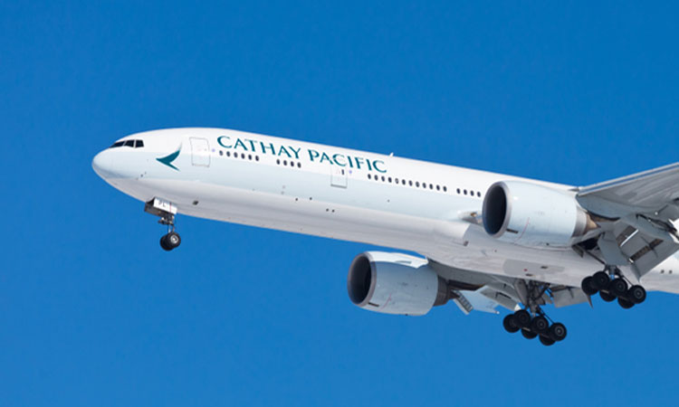 Cathay Pacific data breach affecting millions of passengers