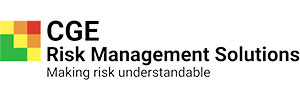 CGE risk management solutions logo