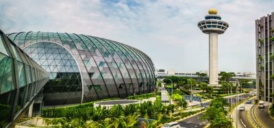 Changi to increase innovation