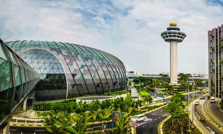 Changi to increase innovation