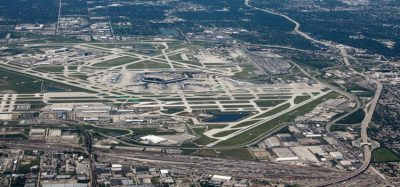 Construction begins on new Terminal 5 gates at Chicago O'Hare