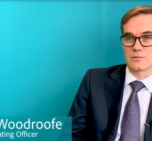 Chris Woodroofe interview