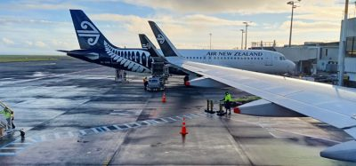 Christchurch Airport reports growth, despite national trend of New Zealand