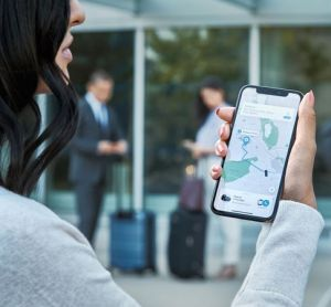 LGA Connect airport rideshare service to be piloted at LaGuardia Airport