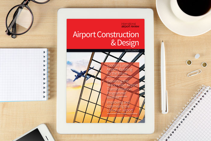Airport Construction & Design supplement 2015