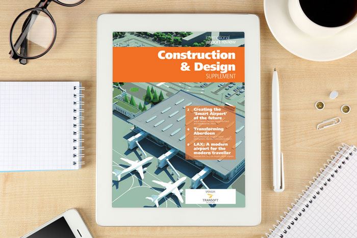 Construction & Design supplement 2016