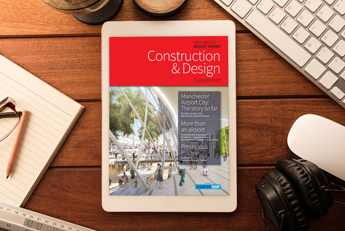 Construction & Design supplement 2014