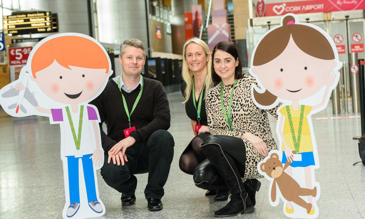 Cork Airport introduces new scheme for people with hidden disabilities