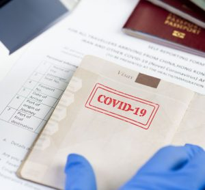 Airports need immediate action to survive COVID-19 pandemic