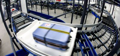Baggage handling: Enhancing the passenger experience