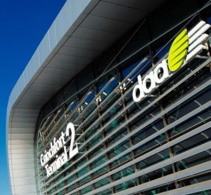 Dublin Airport initiative supports Irish national energy grid