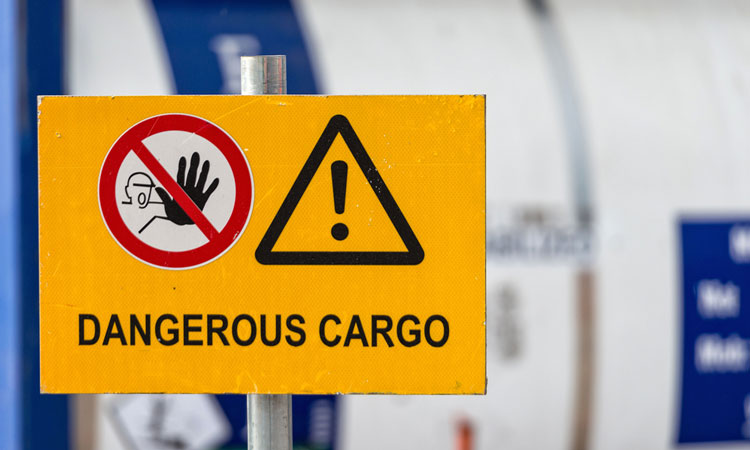 Air France KLM Cargo is first group to adopt dangerous goods checks