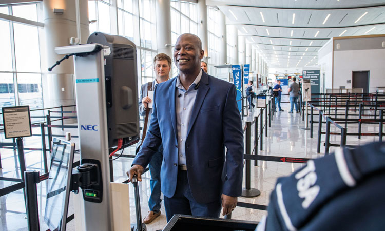 Passenger experience: Delta, pioneering a seamless experience