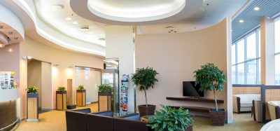 Moscow Domodedovo Airport joins the DragonPass Lounge Program