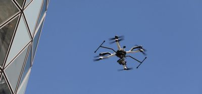Making drone activity safe in the skies above Europe