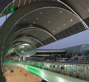 New smart gates at DXB reduce wait times by 30 per cent