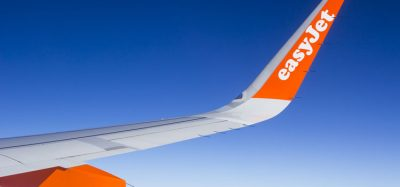 easyJet has chosen VINCI Airports' Nantes Atlantique Airport as new base