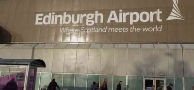 Edinburgh Airport makes a third of workforce redundant
