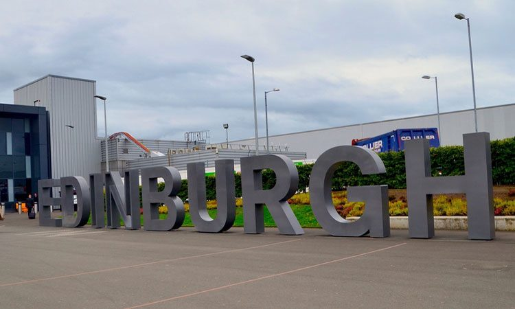 Edinburgh Airport invests in PRM assistive technology