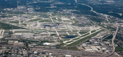 Ground broken on final element for Chicago airport runway extension
