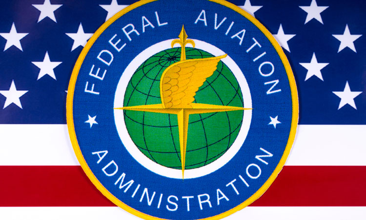 Grant by the Federal Aviation Authority is announced to develop airports nationwide