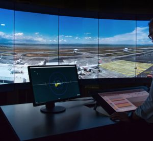 Frequentis discuss bridging the air traffic capacity gap
