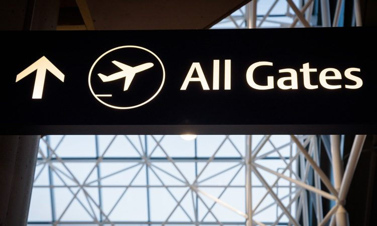 Moving into a new age of airport gate management