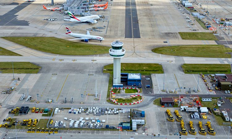 Gatwick Aims To Inspire Women And Change Perceptions Of