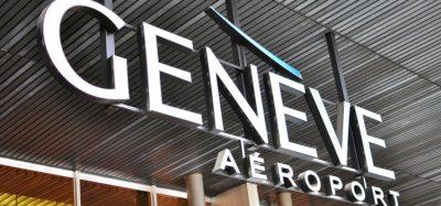 Geneve Airport
