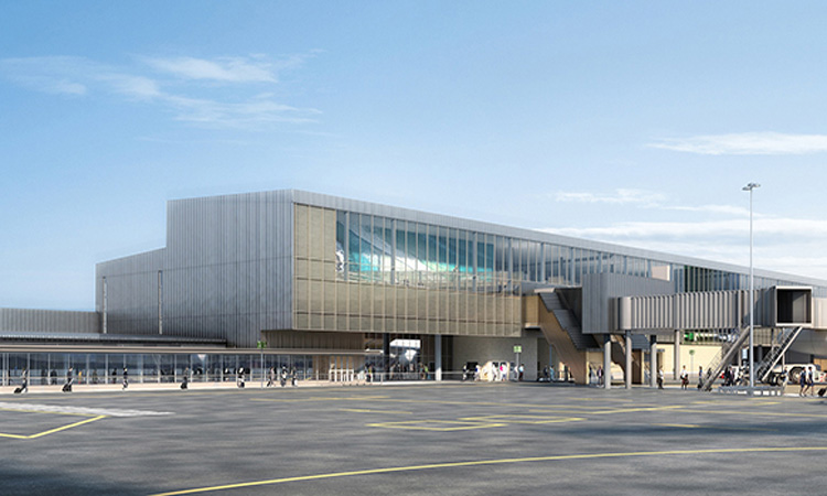Southern terminal expansion takes off at Gold Coast Airport