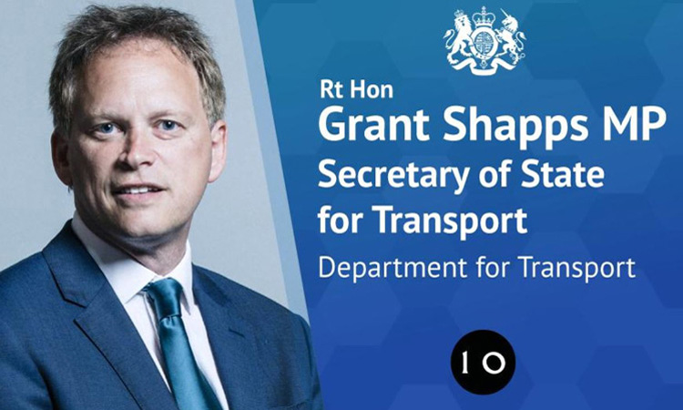 Does the appointment of new MPs give hope to the UK's transport industry?