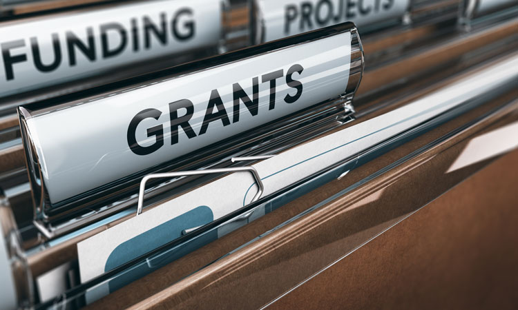 Grants awarded to U.S. airports