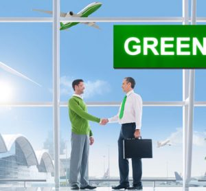green-airport-brisbane-co2-sustainability