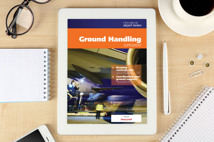 Ground Handling supplement 2016