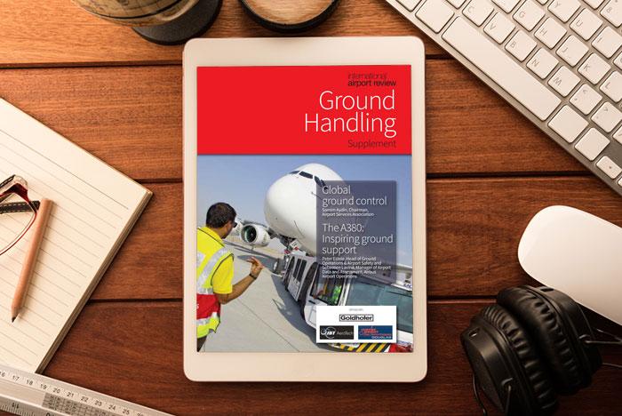 Ground Handling Supplement 2014