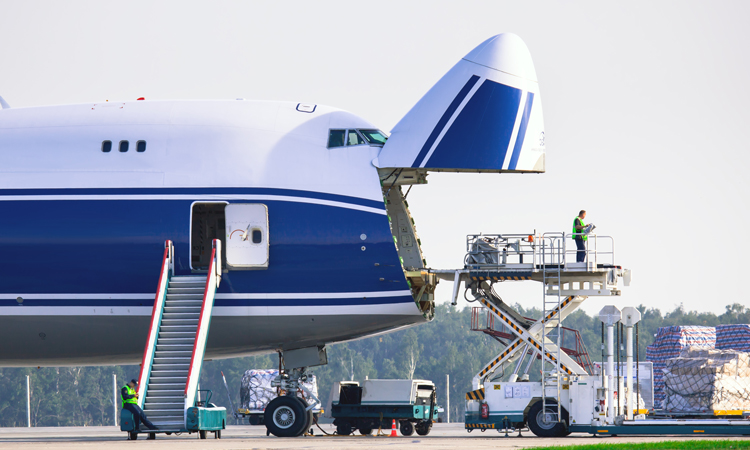 Aircraft ground handling system market to reach $190 billion by 2025