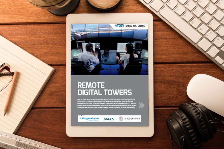 Guide to remote digital towers