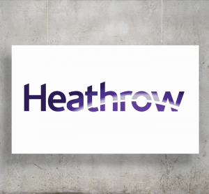 Heathrow Company logo
