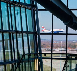 "Heathrow Terminal 5 named ""World's Best"" at Skytrax awards"