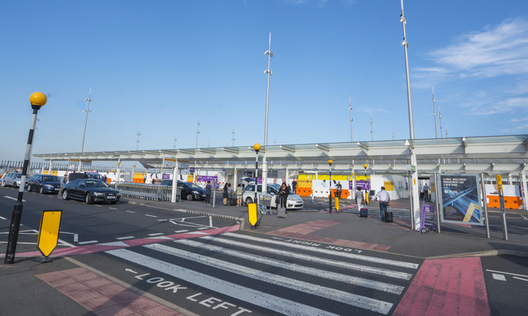 Heathrow to launch first airport Ultra Low Emission Zone