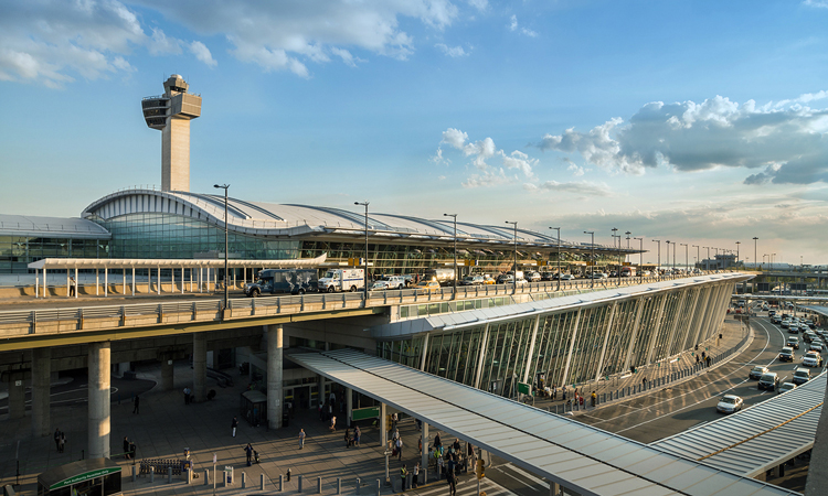 Hidden disabilities lanyard introduced at JFK Airport Terminal 4