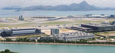 HKIA records steady increases in passenger throughput in February