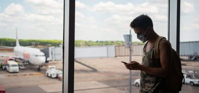 Airport solutions to be illustrated in Honeywell webinar