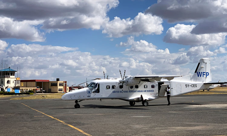 ICAO further assists in COVID-19 crisis