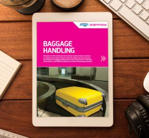 International Airport Review issue 2 2018 baggage handling
