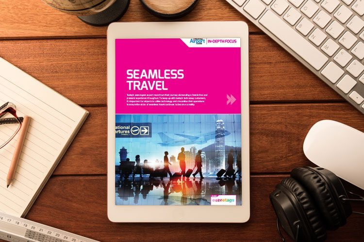 International Airport Review Seamless Travel In-Depth Focus
