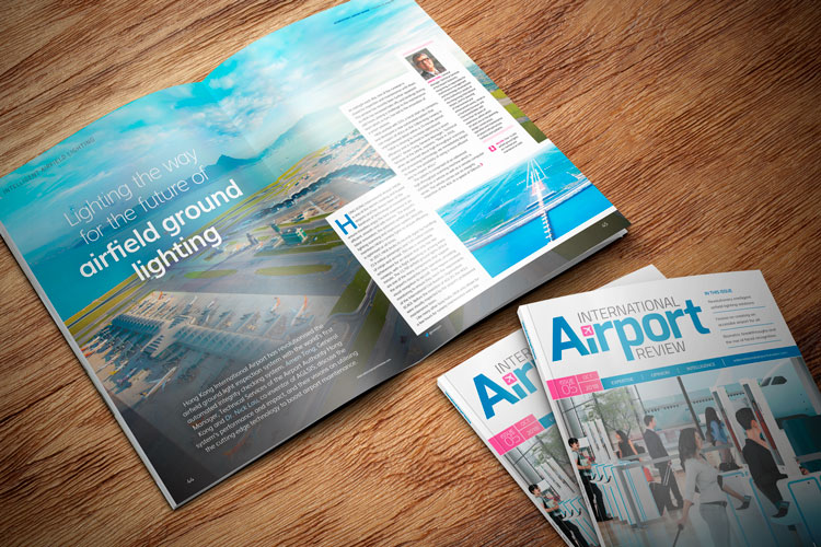 International Airport Review issue 5 2018