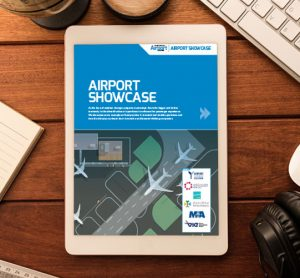 Airport Showcase 2018