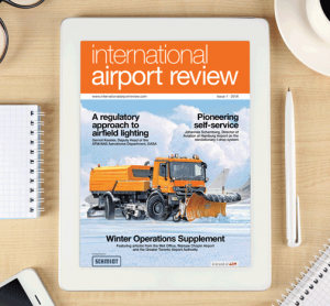 International Airport Review Issue #1 2016